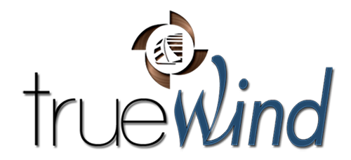TrueWind Consulting Logo